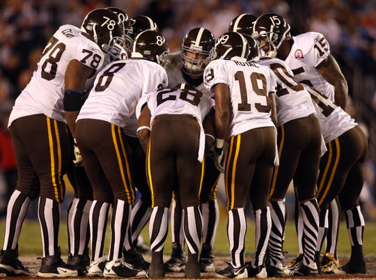 the latest ab3b4 fc301 NFL worst uniforms: Panthers, Jaguars among ugliest in ...