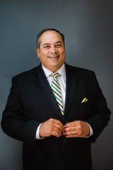Frank Petrulla NJAHU recipient