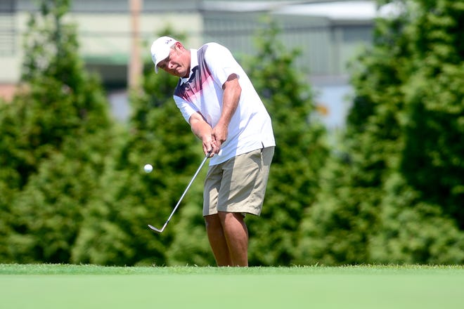 The company that runs the Asheville Municipal Golf Course said it does plan to reopen soon, with a lot of safety precautions in place to prevent the spread of the novel coronavirus.