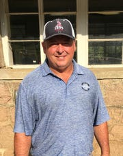 Defending Skyview golf tourney champion Greg Parker of Marion has won the event a record seven times.