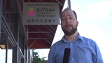 Host Christian Vosler explores downtown Bremerton's new community-owned grocery store,  housing in Bay Vista, and a new splash park in Port Orchard.