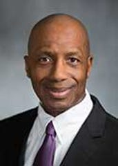 State Rep. James White
