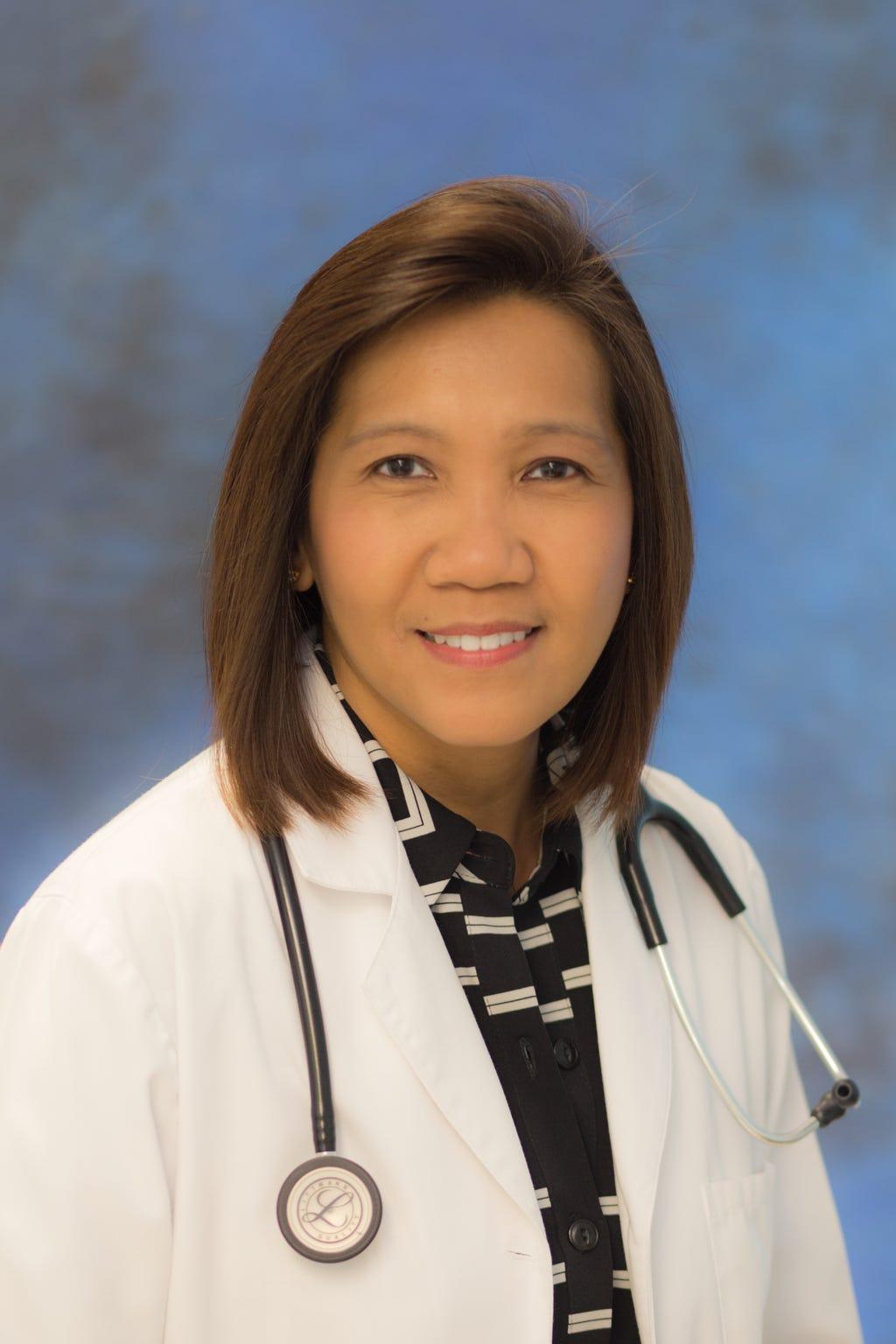 Dr. Alma Rigonan
