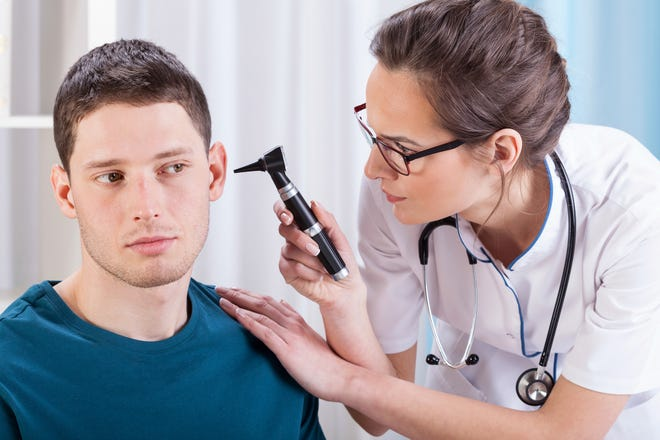 A person should seek medical attention any time he or she has concerns about their hearing, or if they experience ringing in the ears.