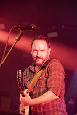 Dave Matthews Band announces 2020 Riverbend date