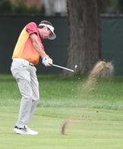 Bubba Watson was one of the biggest names at the Rocket Mortgage Classic, but he didn't survive the cut.