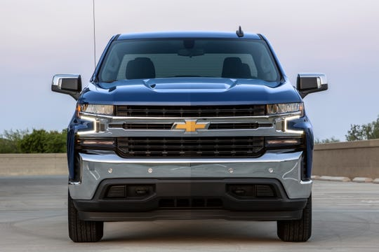 GM officials dispute they've been surpassed by Fiat Chrysler in pickup sales, insisting that combined Chevy and GMC sales still surpass FCA.