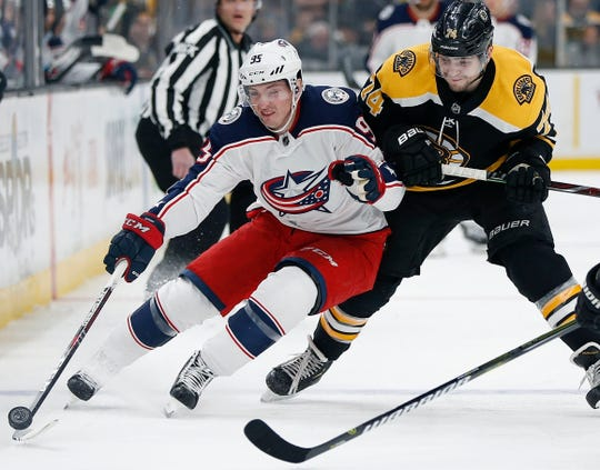 The Nashville Predators have added free agent forward Matt Duchene after agreeing to terms on a seven-year contract worth $56 million.