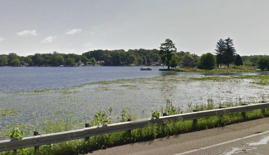 Beadle Lake