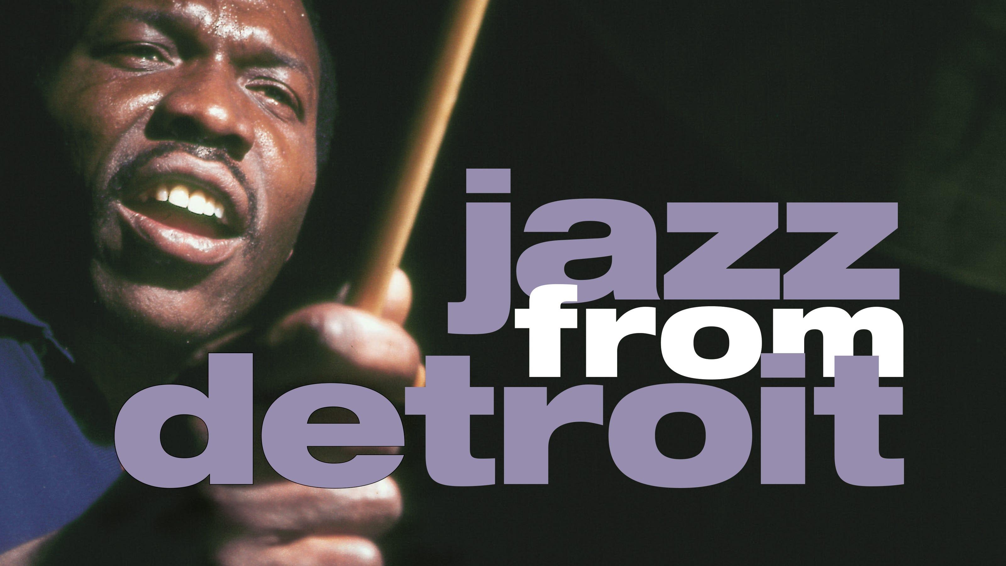 When Jazz Was King In Detroit