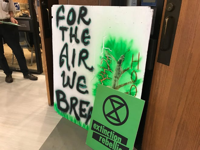 Environmental advocates have swarmed two Fort Collins City Council meetings to urge the city to declare a climate emergency.