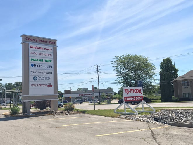 Door County Job Center will remain in Cherry Point Mall and continue services, but the name will change come Oct. 1.