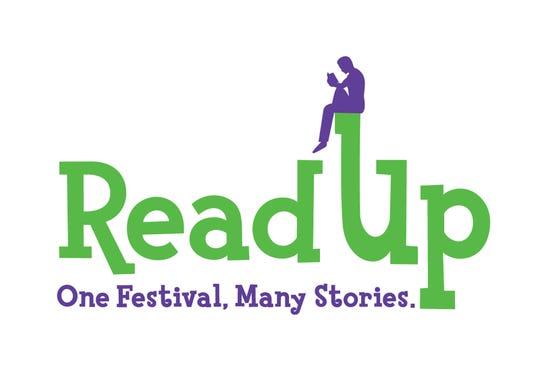 Read Up logo