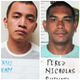 Check reported stolen leads to charge against Anthony J. Cruz and Nicholas J.Q. Perez