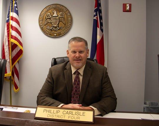 Phillip Carlisle