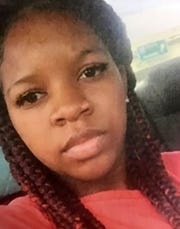 The body of 21-year-old McKayla Winston was found on July 1, 2019. Winston was nine months pregnant.