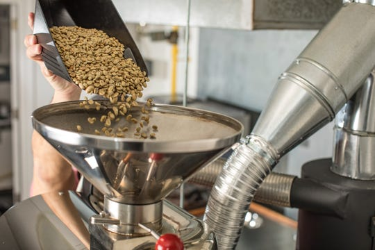 Vice & Virtue is a micro-batch, artisan coffee roaster in Memphis, Tennessee.