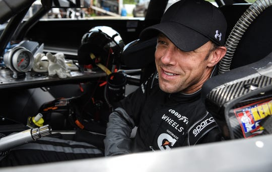 Matt Kenseth is coming out of retirement to race for Chip Ganassi Racing.