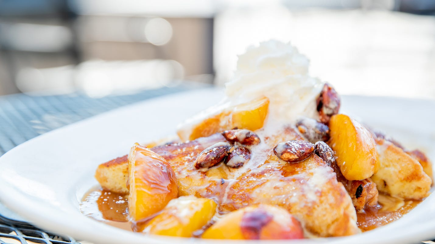 Peach Week Milwaukee Restaurants Will Celebrate With Dinners Dishes