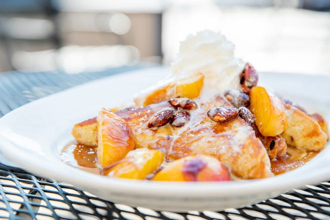 Milwaukee-area restaurants will be incorporating peaches into dishes for events and the regular menu during Peach Week.