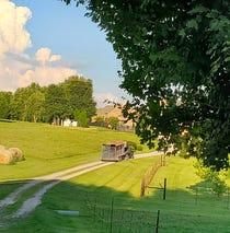 Wisconsin State Farmer