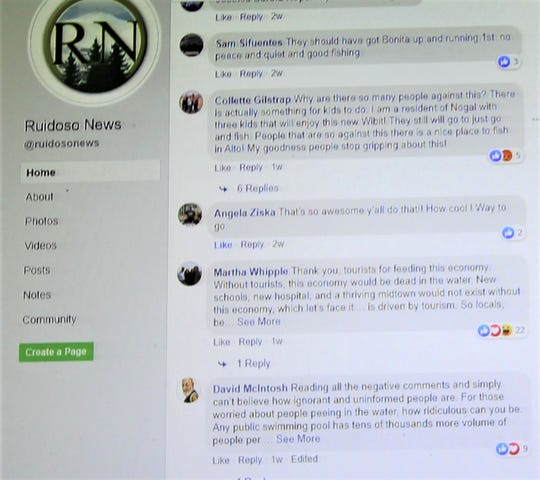 """The debate about the Wibit at Grindstone continues with """"pro"""" and """"con"""" comments posted on social media."""