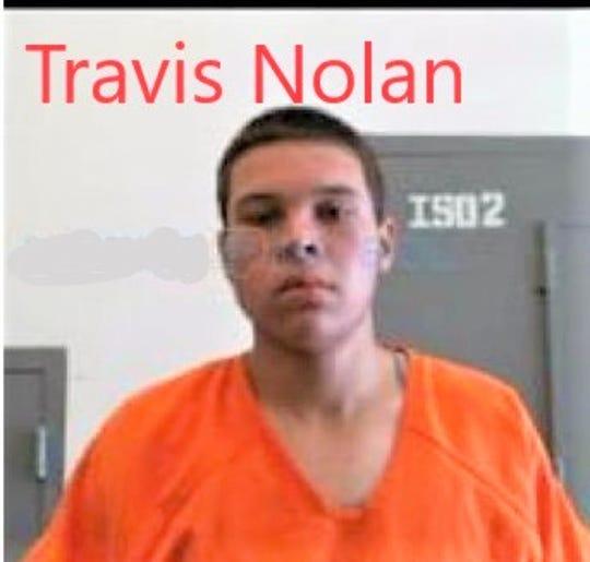Travis Nolen