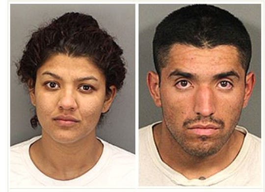 Maury Duarte and Alexis Daniel Rosas are suspects in the death of Makayla Jean Massey, 21, of Victorville, whose body was discovered June 25 on Avenue 53, according to the Riverside County Sheriff's Department.