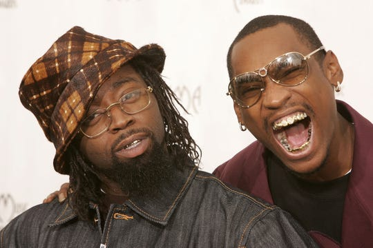 The Yin Yang Twins Kaine and D-Roc are among the many acts taking part in the 850 Music Festival at the Pensacola Interstate Fairgrounds on Saturday, July 20.
