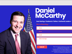 Screengrab from demanddaniel.com.