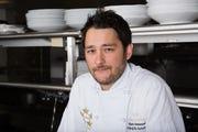 Chef Ryan Swanson