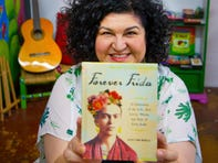'Forever Frida': a celebration of Kahlo's legacy from local artist Crafty Chica