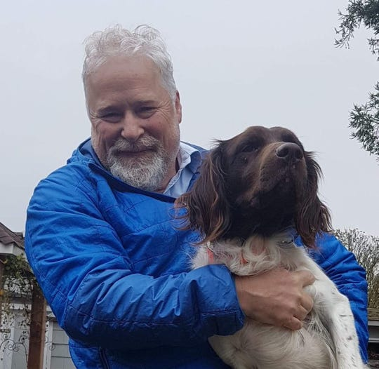 David A. Moskowitz, executive director of the Conservation Angler.
