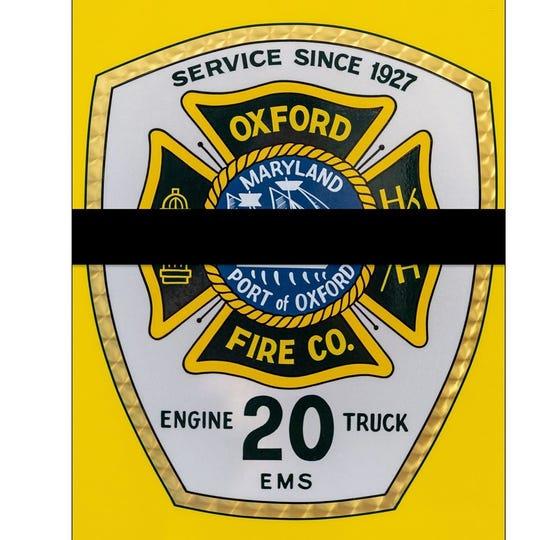 Oxford Fire Company