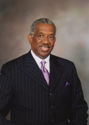Senior AME Bishop Adam J. Richardson Jr.