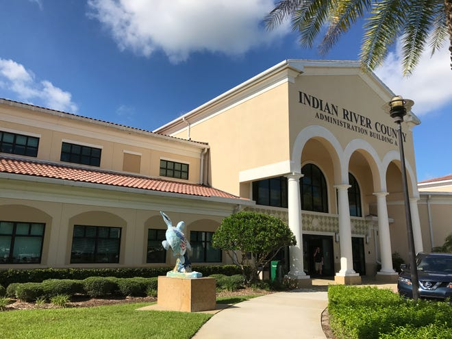 Indian River County Administration building