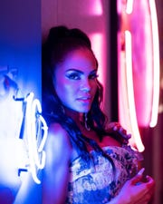 TheLatin pop singer and reggaetonera Natti Natasha has rescheduled her concertfor second time. Her concert has moved from Sept. 20 to Dec. 12.