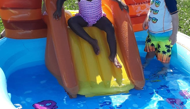 The Ellison Explorers Summer Camp recently completed its first week, a Tropical Beach Bash. The camp, for children ages 15 months to 12 years, will be held Monday through Friday through Aug. 23 at 1017 S. Spring Road in Vineland.For information, call (856) 691-1734 or visit www.ellisonschool.org.