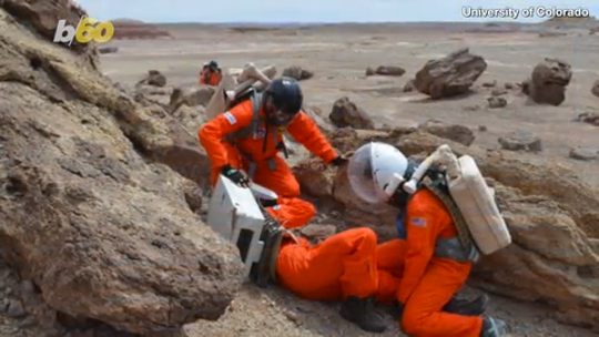 Have space fever? Here are five jobs that will take you closer to the stars
