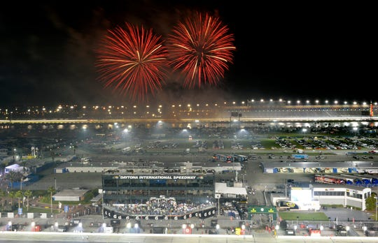Opinion: NASCAR marks end of an era with last July 4th weekend race at Daytona