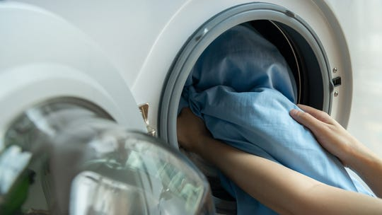 If your dryer is too hot, it can damage your laundry.