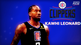 SportsPulse: He chose not stay in Toronto, he chose not to join LeBron and Anthony Davis: Kawhi Leonard is signing with the Clippers.