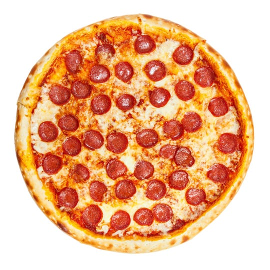 Pizza and other favorite Italian dishes are among the stars of Festa Italiana, along with Italian wines and beers.