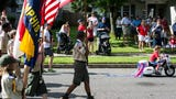 High Point Terrace's 70th annual Independence Day parade