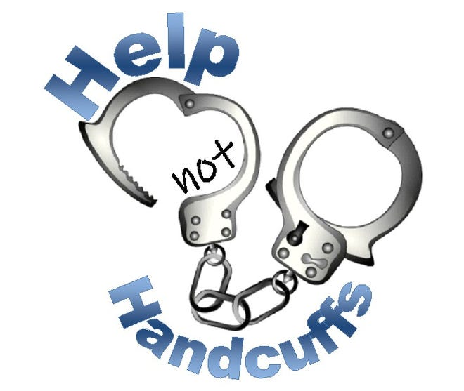 The Help Not Handcuffs program began July 1 in the city of Delafield, in cooperation with the Addiction Resource Council.