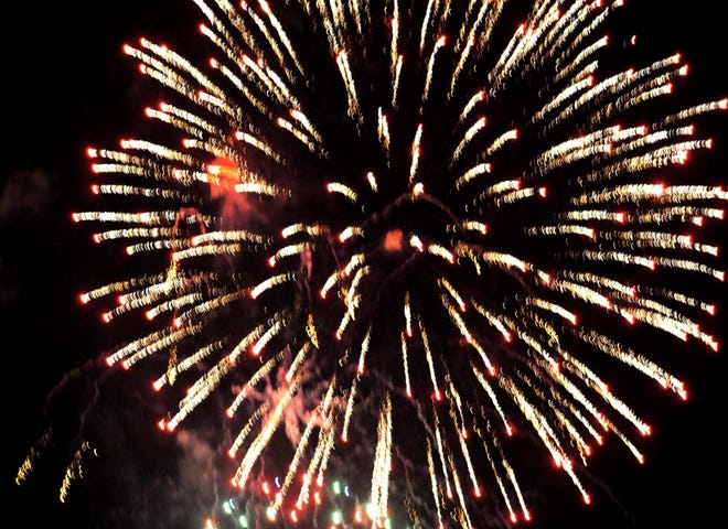 New Jersey Motorsports Park and the City of Millville will host a Firework and Food Truck Festival from 5 to 10 p.m. July 6 at 8000 Dividing Creek Road in Millville.