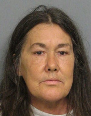 Officials seek identity of Mary Lea Rhoads who was found dead in a Porterville motel.