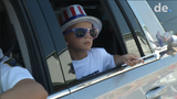 Delaware residents celebrate the Fourth of July at a lively parade. Video provided by John Jankowski.