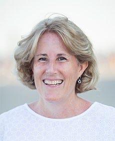 Meg Mindell owner of Halcyon Elder Care, LLC
