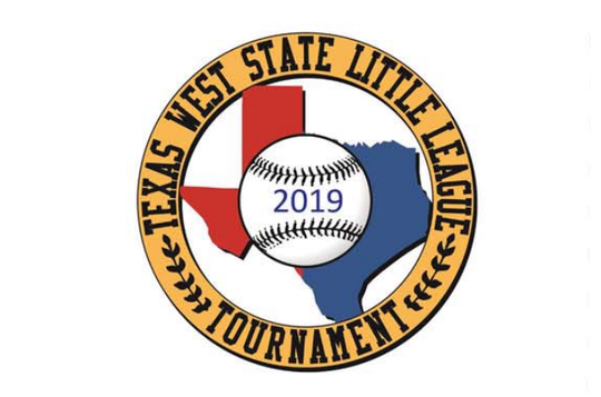 Texas West State Little League Tournament 2019